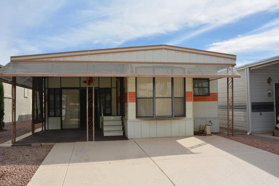 134 W KIOWA Circle, Apache Junction, AZ 85119