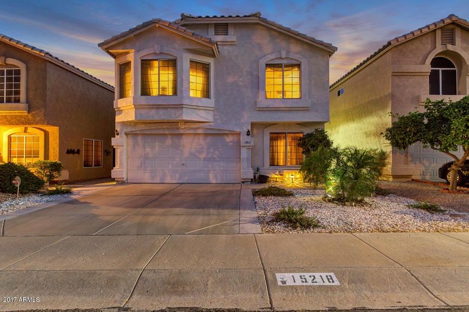 15218 S 14TH Place, Phoenix, AZ 85048