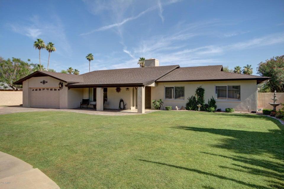 8535 E VIA DE SERENO --, Scottsdale, AZ 85258