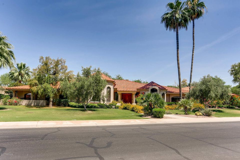 8725 N 64TH Place, Paradise Valley, AZ 85253