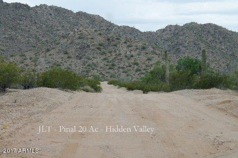 Fanner Drive, Maricopa, AZ 85139