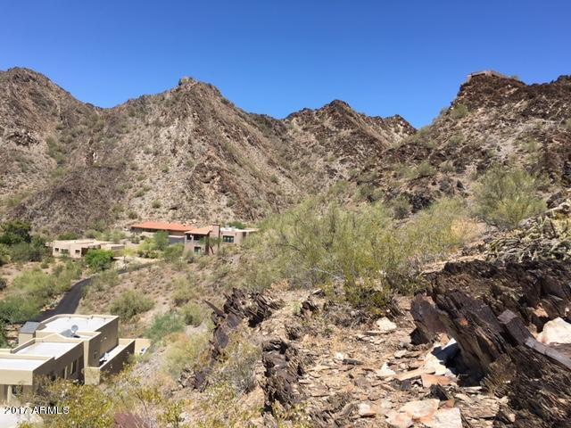 1831 E CINNABAR Avenue Lot 14, Phoenix, AZ 85020
