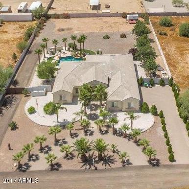 2531 W SABER Road, Phoenix, AZ 85086