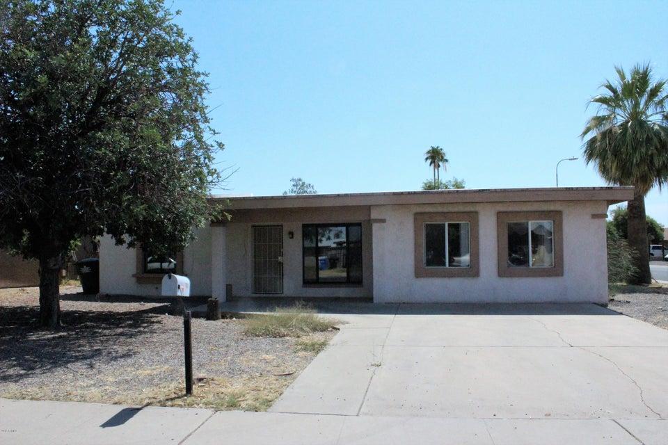 3001 N 86TH Lane, Phoenix, AZ 85037