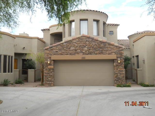7445 E EAGLE CREST Drive 1011, Mesa, AZ 85207