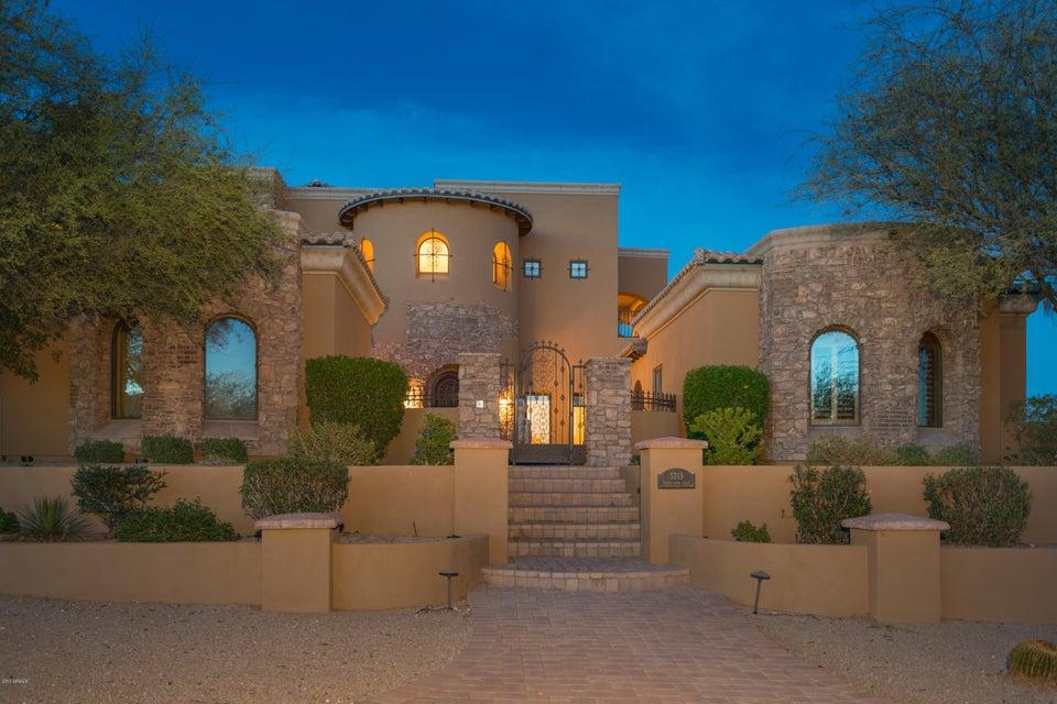 3315 N 88TH Place, Mesa, AZ 85207