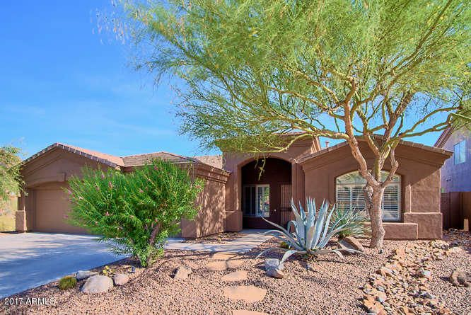13945 E GAIL Road, Scottsdale, AZ 85259