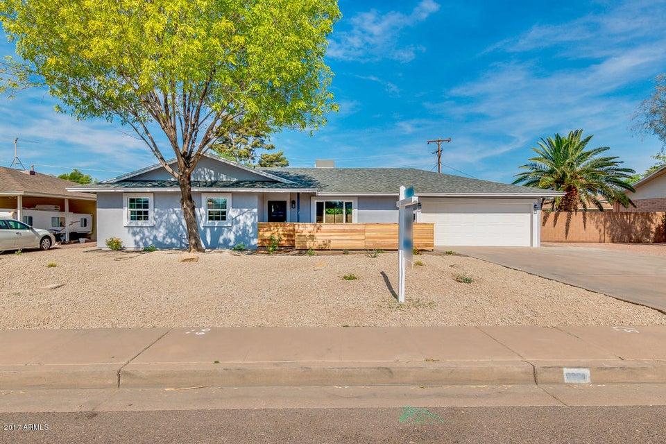 2324 N GRANITE REEF Road, Scottsdale, AZ 85257