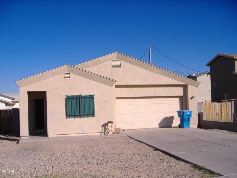 1433 S 14TH Avenue, Phoenix, AZ 85007