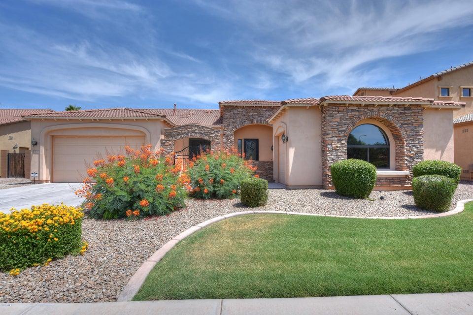 3160 E POWELL Place, Chandler, AZ 85249