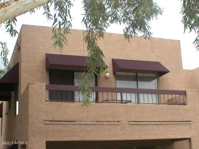 16657 E GUNSIGHT Drive 252, Fountain Hills, AZ 85268
