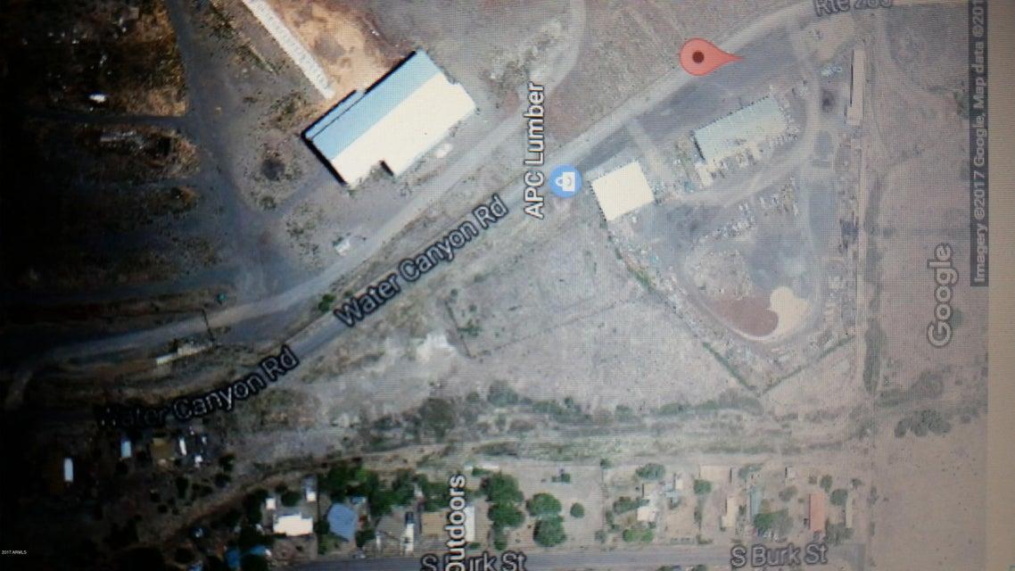 0000 Water Canyon Rd Road, Eagar, AZ 85925