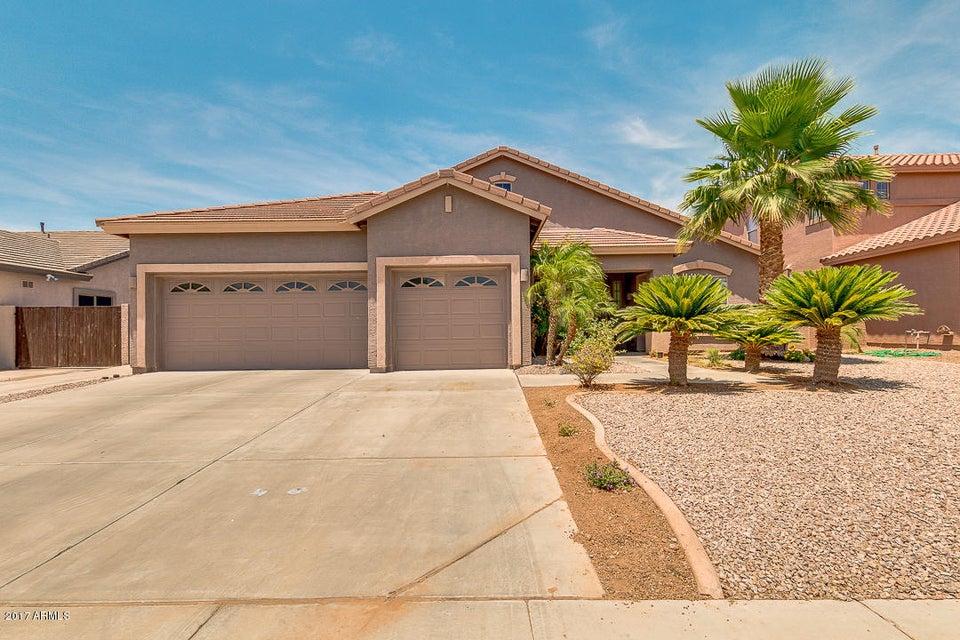 10710 E KEATS Avenue, Mesa, AZ 85209