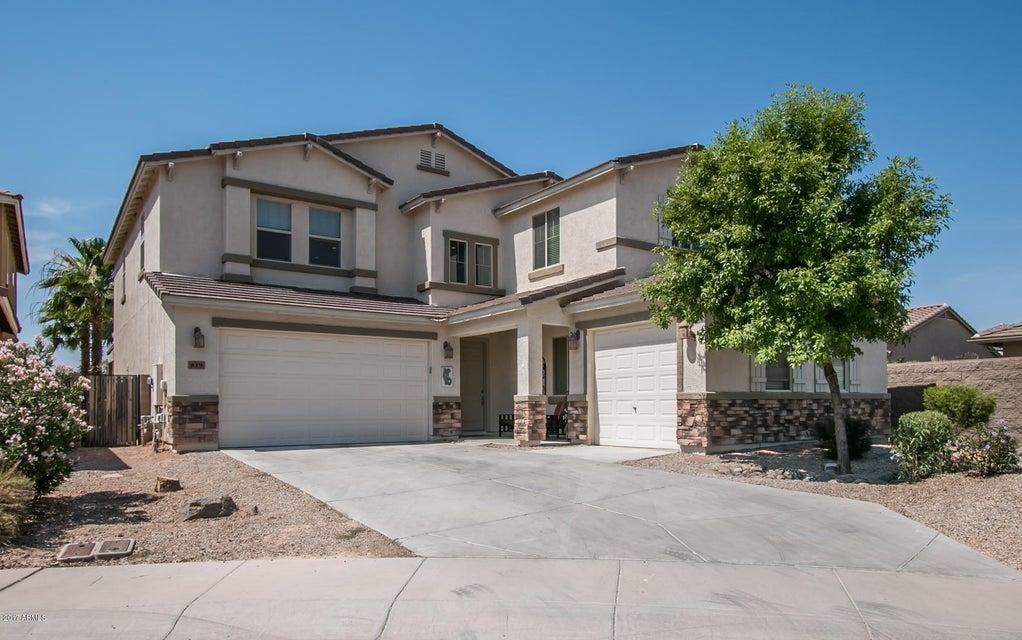 819 E CIERRA Circle, San Tan Valley, AZ 85143