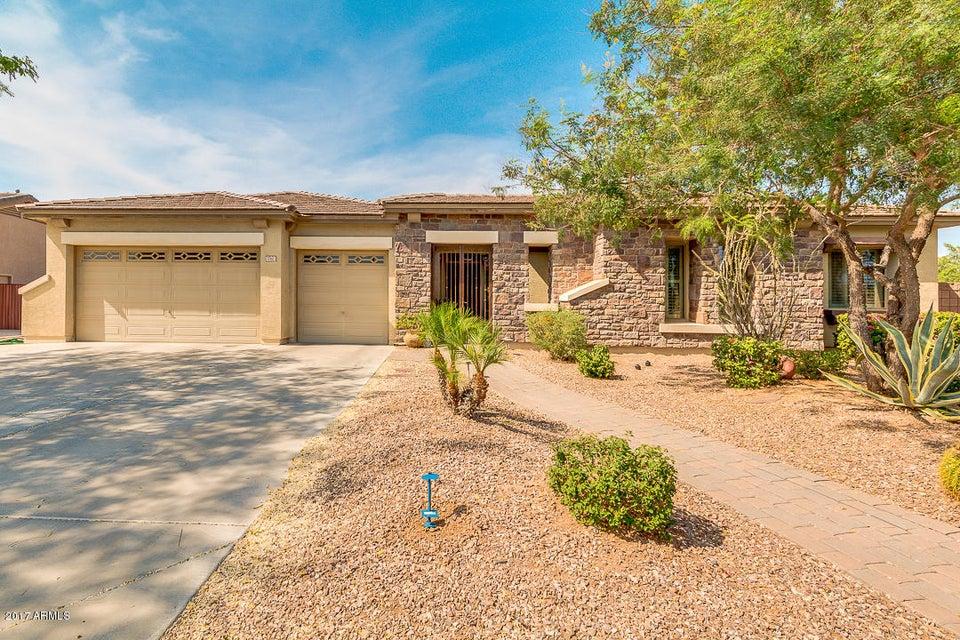 742 E HOPKINS Road, Gilbert, AZ 85295