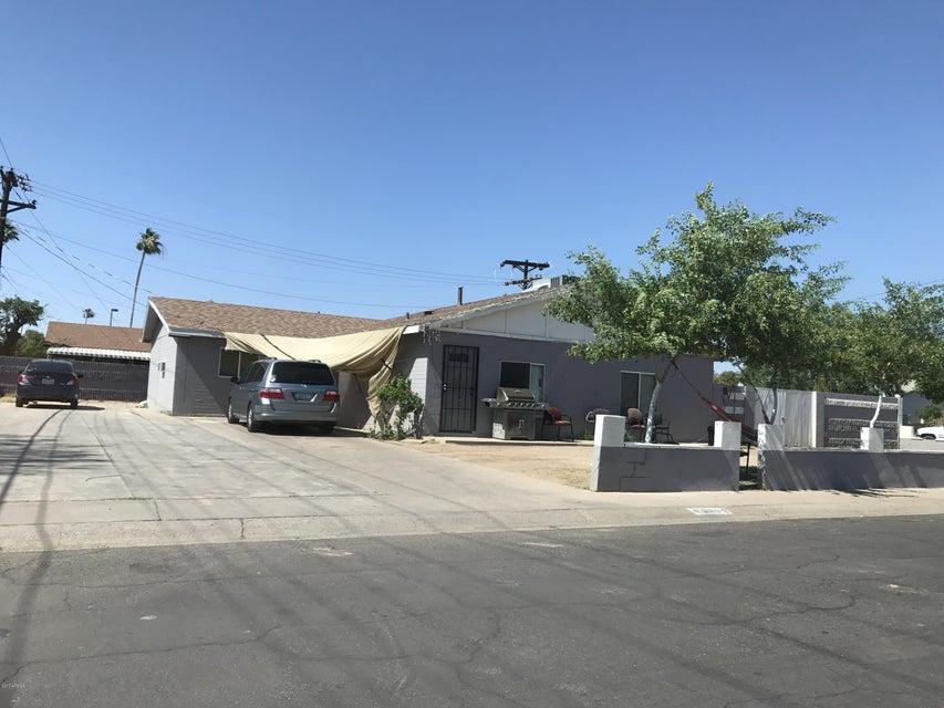 5502 W AVALON Drive, Phoenix, AZ 85031