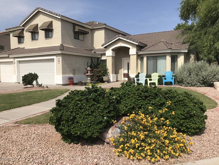 2317 N Wintrhop --, Mesa, AZ 85213