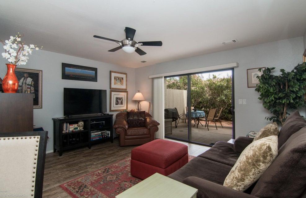 12619 N LA MONTANA Drive 110, Fountain Hills, AZ 85268