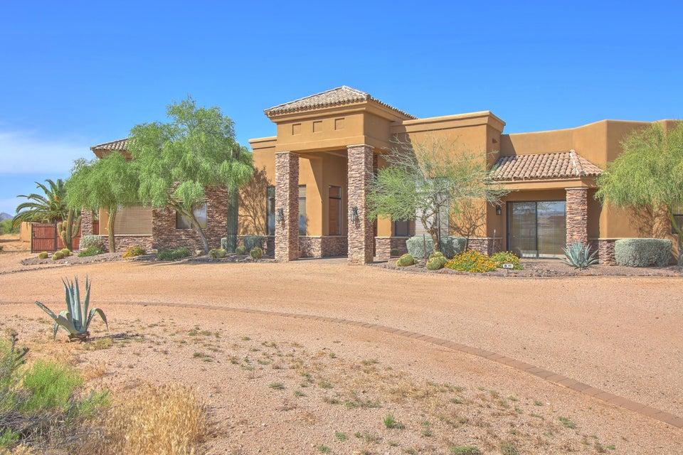 30014 N Baker Court, Scottsdale, AZ 85262