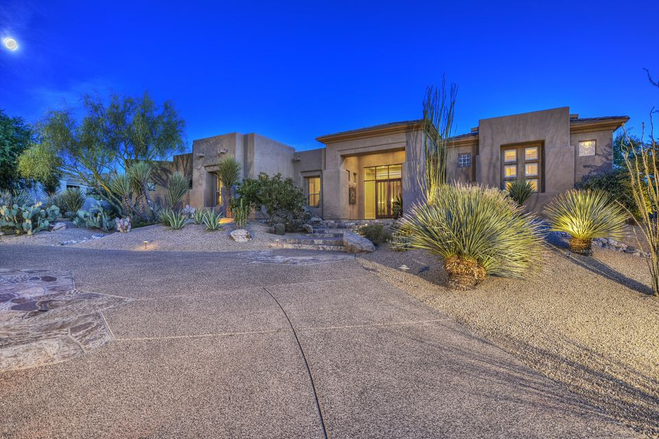 10351 E MARK Lane, Scottsdale, AZ 85262