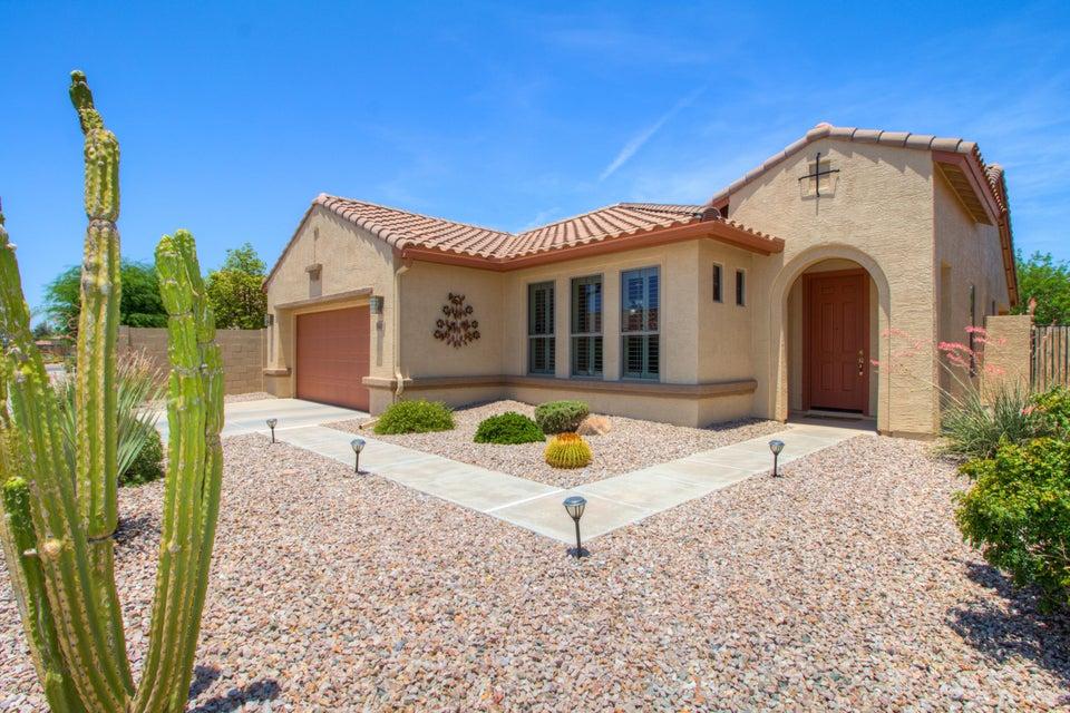 5426 W PUEBLO Drive, Eloy, AZ 85131