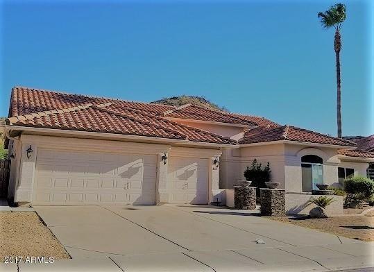 2519 E BIGHORN Avenue, Phoenix, AZ 85048