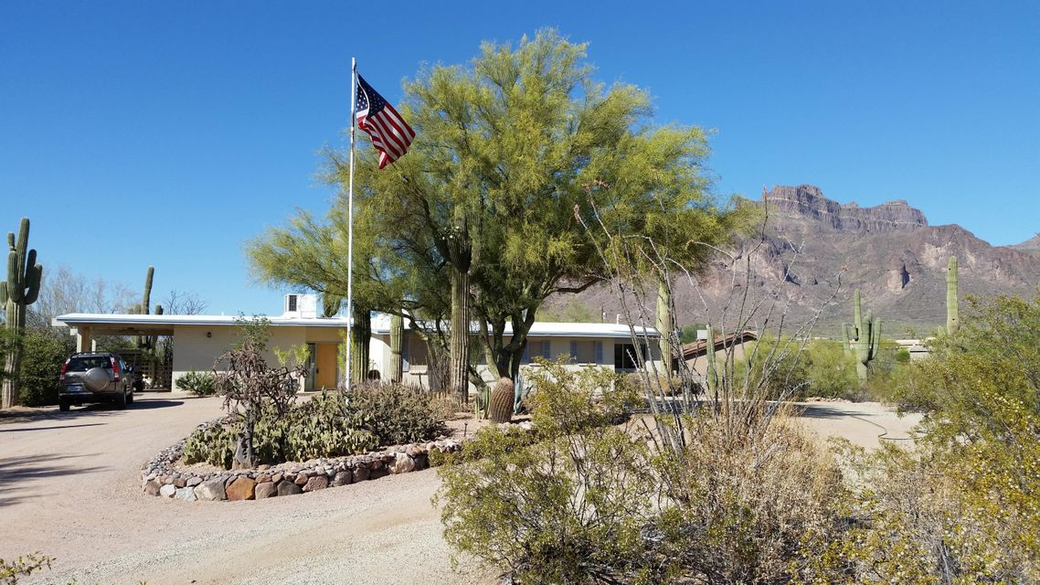 4532 E SUPERSTITION Boulevard, Apache Junction, AZ 85119