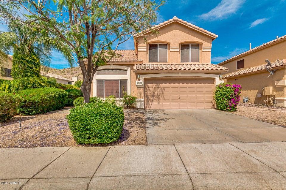 20439 N 17TH Place, Phoenix, AZ 85024