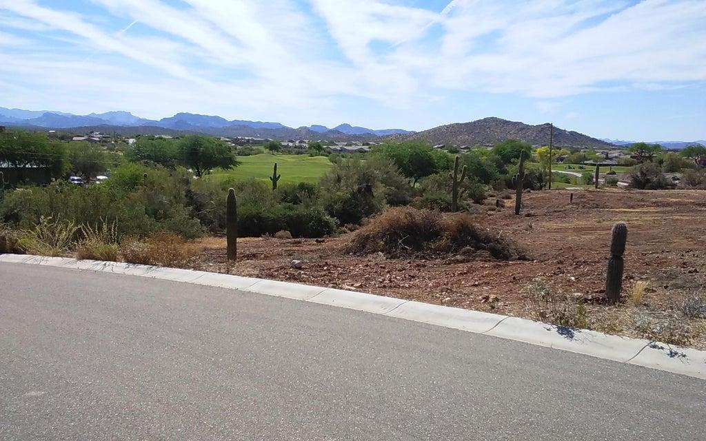 4009 S VERONICA -- Lot 1, Gold Canyon, AZ 85118