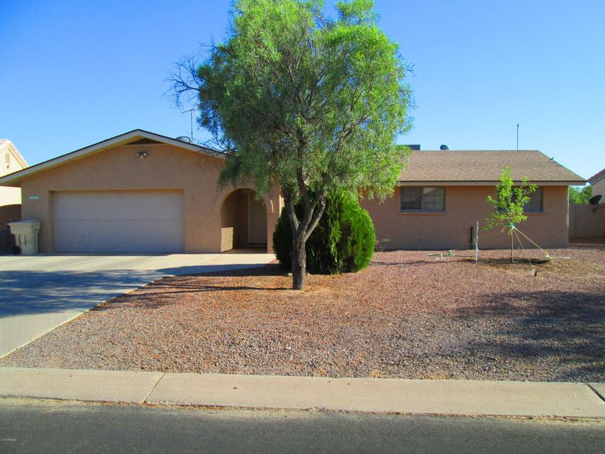 9151 W MADERO Drive, Arizona City, AZ 85123