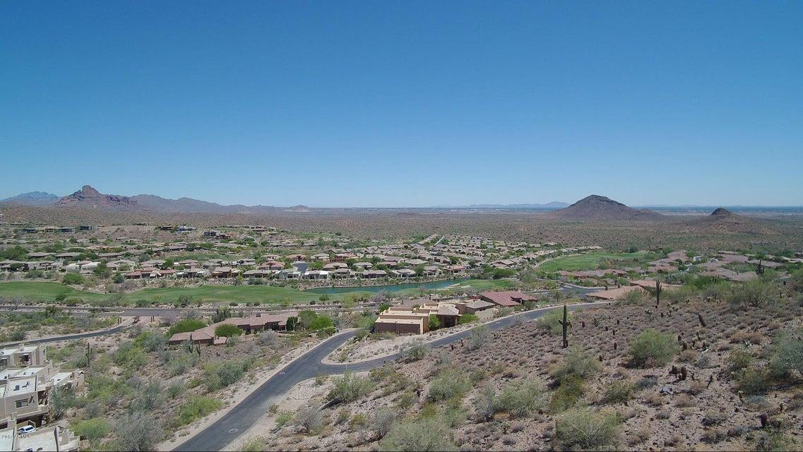 9824 N JAGGED Circle Lot 13, Fountain Hills, AZ 85268
