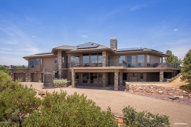 910 N Scenic Drive, Payson, AZ 85541