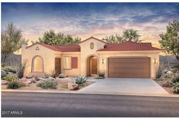 3980 N BRIGADIER Drive, Florence, AZ 85132