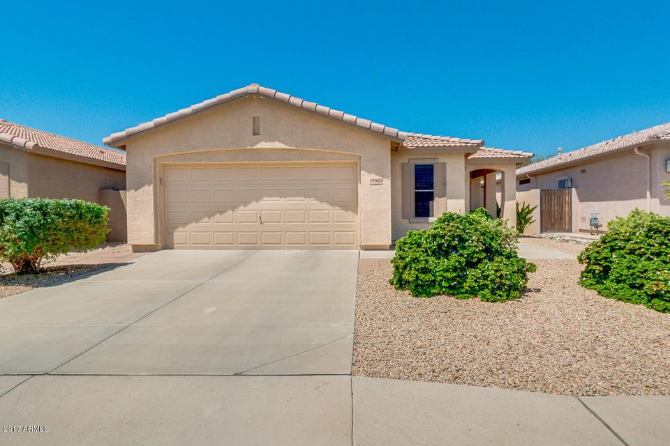 19920 N 108TH Avenue, Sun City, AZ 85373