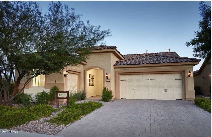 4523 N PETERSBURG Drive, Florence, AZ 85132