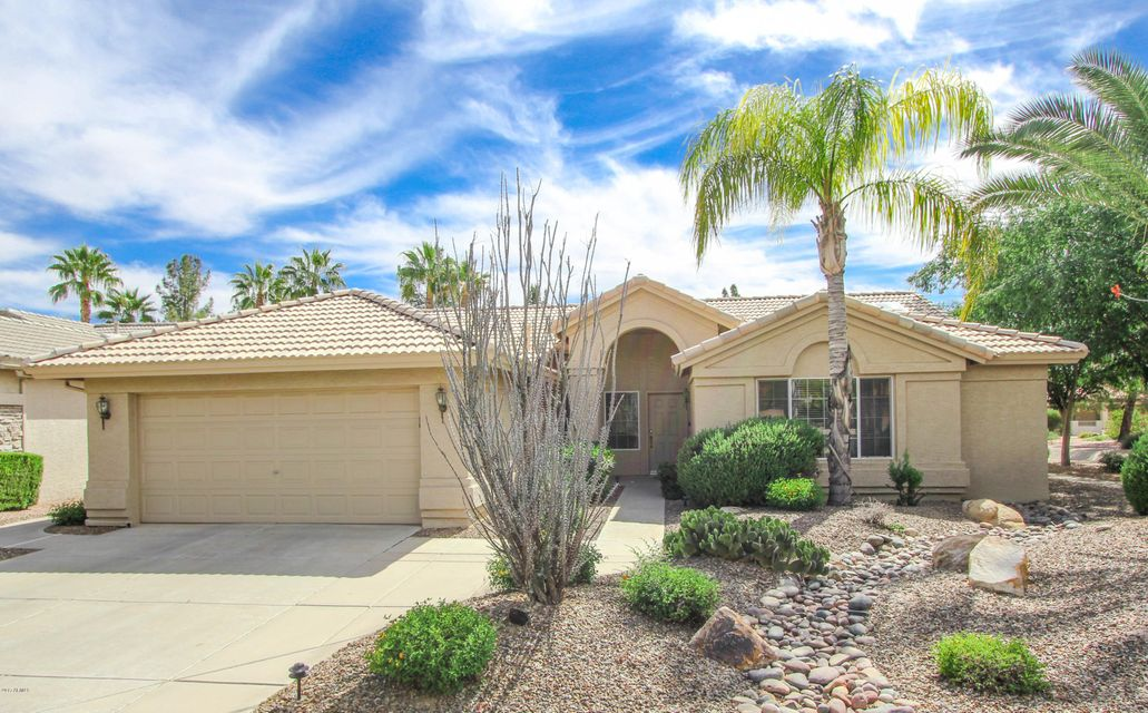 9033 E NACOMA Drive, Sun Lakes, AZ 85248