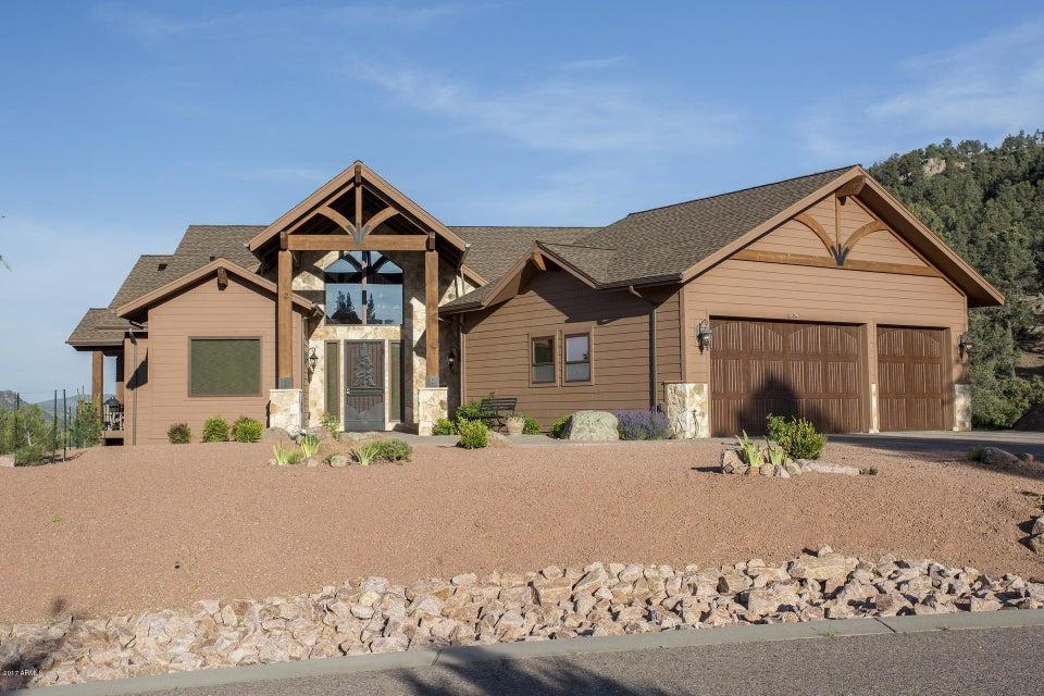 1203 S GIBSON Court, Payson, AZ 85541