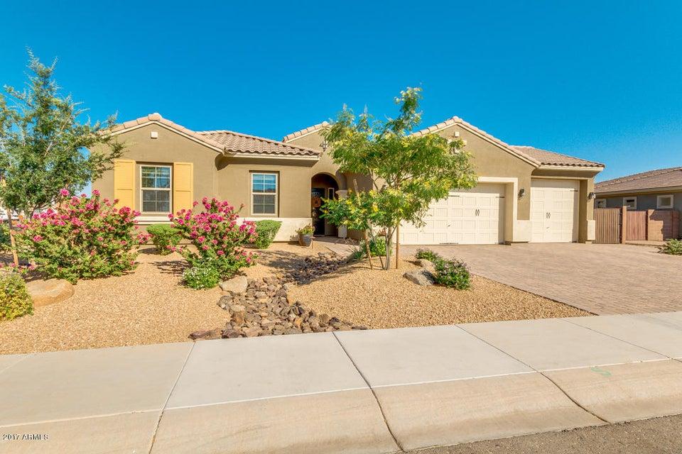 3107 N WINTHROP --, Mesa, AZ 85213
