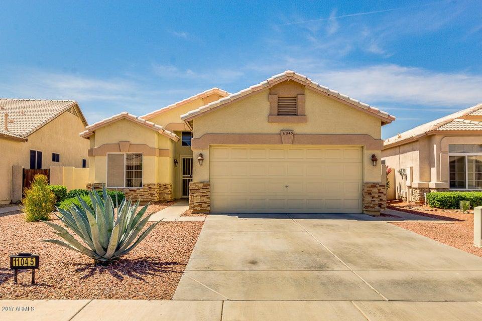 11045 W ORAIBI Drive, Sun City, AZ 85373
