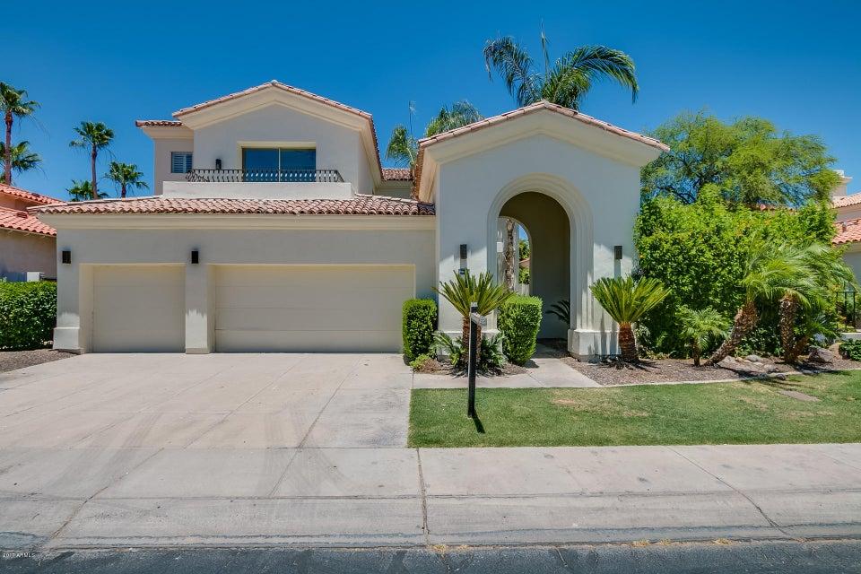 7646 E Cactus Wren Road, Scottsdale, AZ 85250