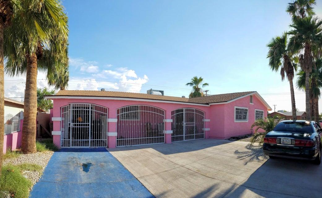 5657 W ROMA Avenue, Phoenix, AZ 85031