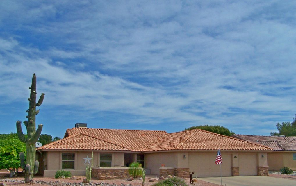 active adult green communities arizona