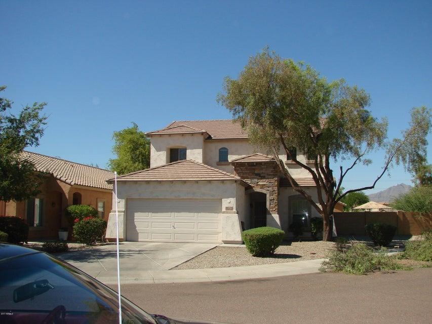 5427 W POLLACK Street, Laveen, AZ 85339
