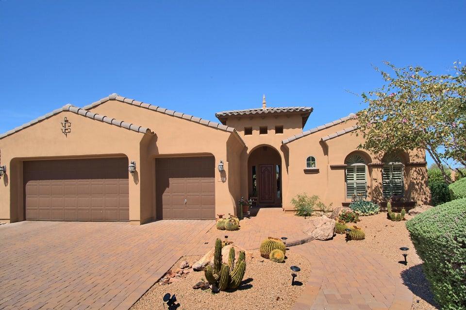 1626 W Burnside Trail, Phoenix, AZ 85085