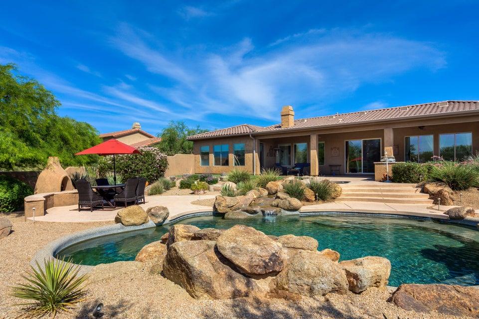 6013 E IRONWOOD Drive, Scottsdale, AZ 85266