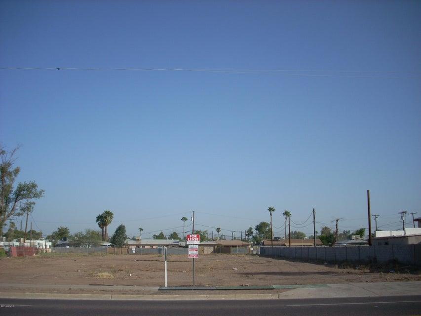 2834 E VAN BUREN Street Lot 1, Phoenix, AZ 85008