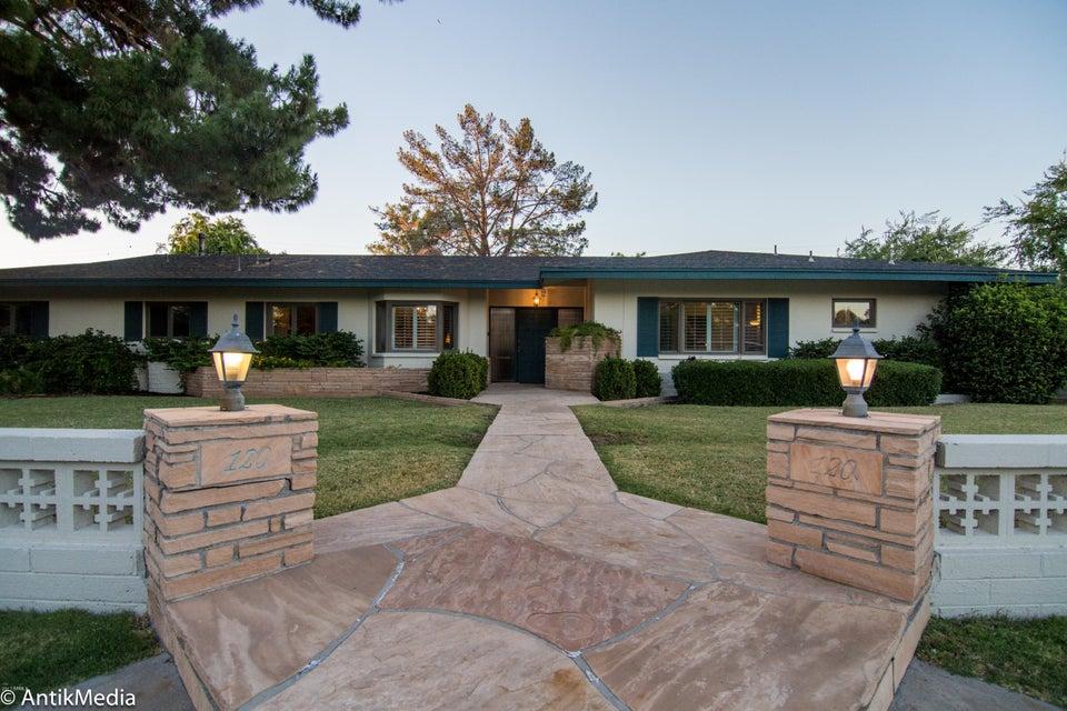 120 E CLAREMONT Street, Phoenix, AZ 85012
