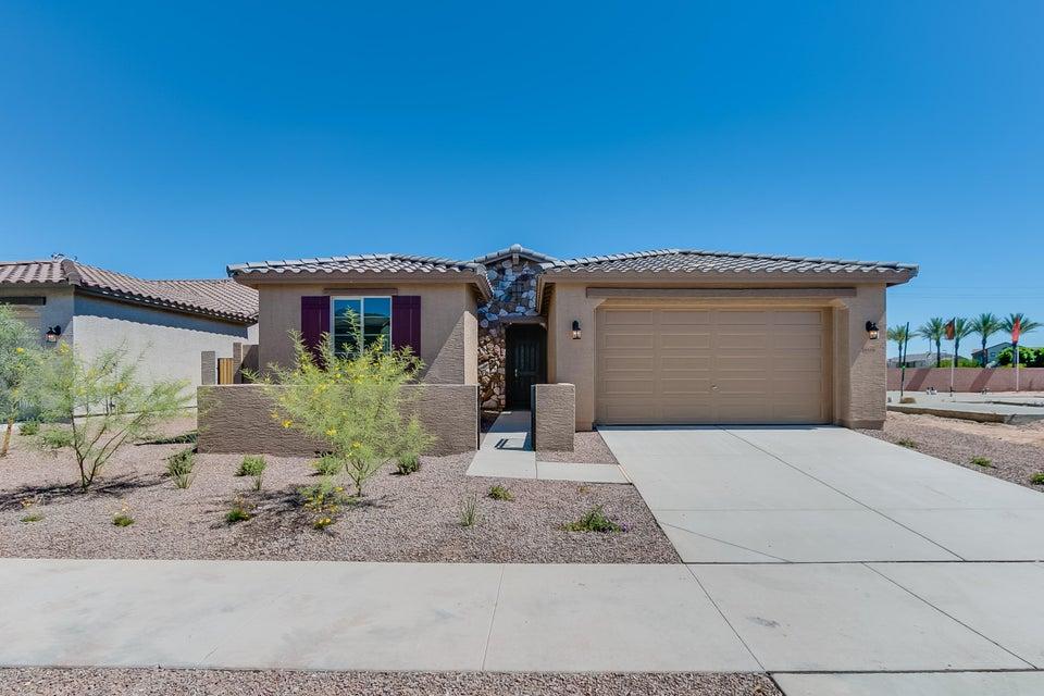 16886 W WOODLANDS Avenue, Goodyear, AZ 85338