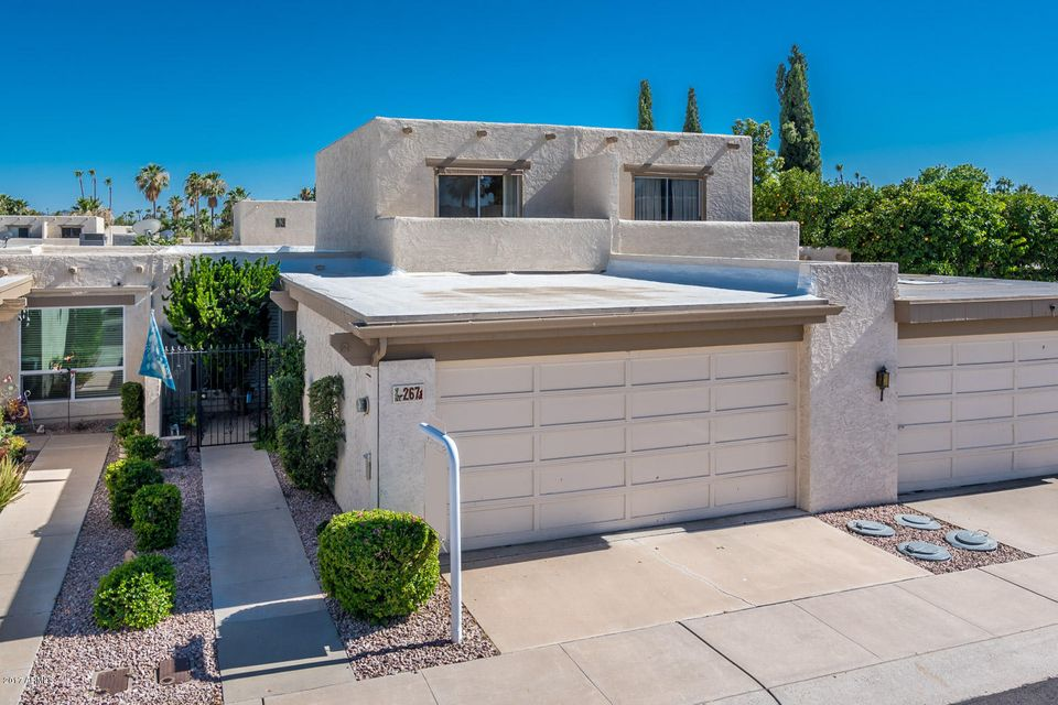267 W MAYA Drive, Litchfield Park, AZ 85340