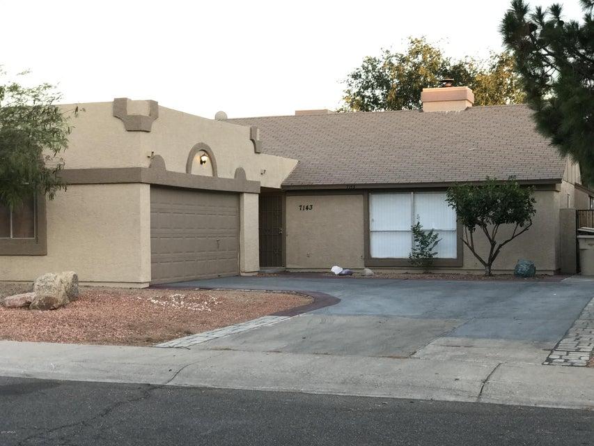 7143 W OCOTILLO Road, Glendale, AZ 85303